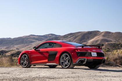 2020 Audi R8 V10 coupé - USA version 21