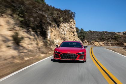 2020 Audi R8 V10 coupé - USA version 22