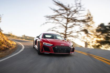 2020 Audi R8 V10 coupé - USA version 27