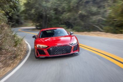 2020 Audi R8 V10 coupé - USA version 31
