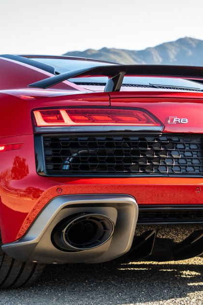 2020 Audi R8 V10 coupé - USA version 45