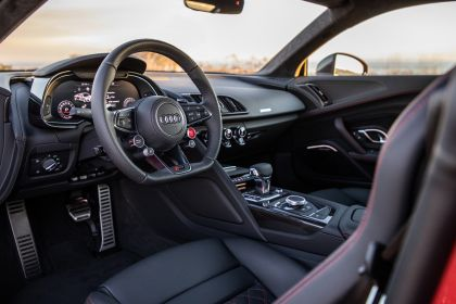 2020 Audi R8 V10 coupé - USA version 53