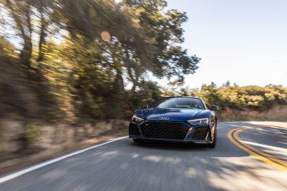 2020 Audi R8 V10 spyder - USA version 6