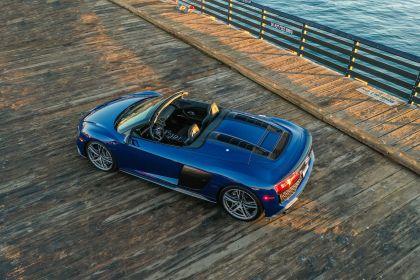 2020 Audi R8 V10 spyder - USA version 16