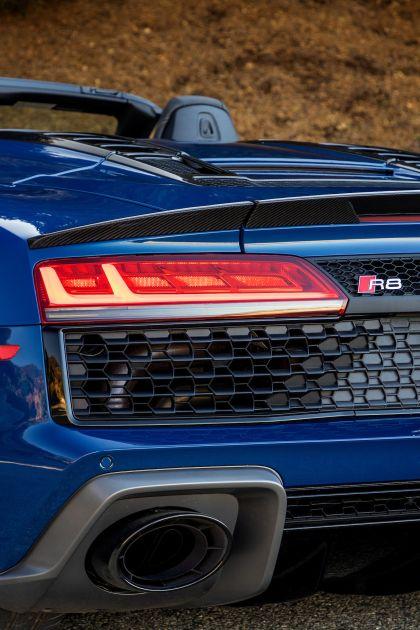 2020 Audi R8 V10 spyder - USA version 20