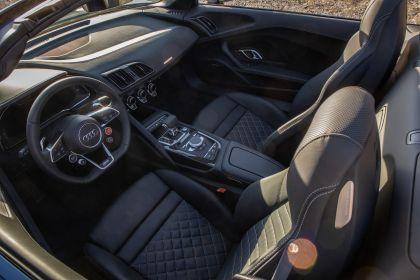 2020 Audi R8 V10 spyder - USA version 29
