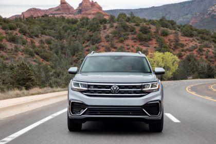 2021 Volkswagen Atlas SEL 3