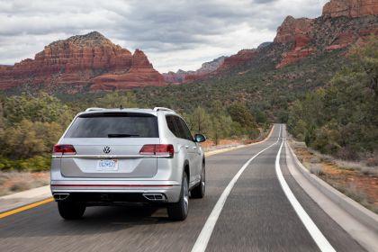 2021 Volkswagen Atlas SEL 6