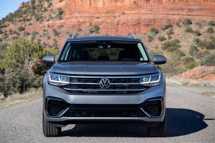 2021 Volkswagen Atlas SEL 11