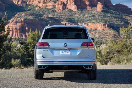 2021 Volkswagen Atlas SEL 12