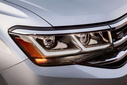 2021 Volkswagen Atlas SEL 13