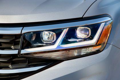 2021 Volkswagen Atlas SEL 14