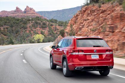 2021 Volkswagen Atlas SEL Premium 4Motion 4