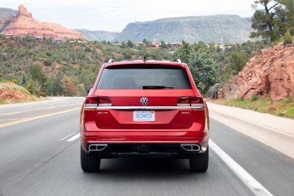 2021 Volkswagen Atlas SEL Premium 4Motion 6