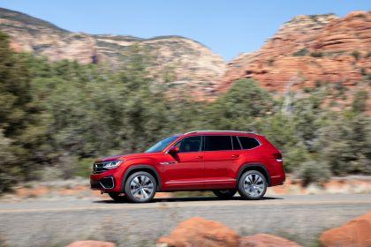 2021 Volkswagen Atlas SEL Premium 4Motion 7