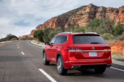 2021 Volkswagen Atlas SEL Premium 4Motion 13
