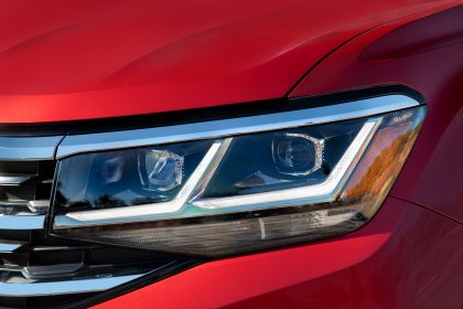 2021 Volkswagen Atlas SEL Premium 4Motion 15