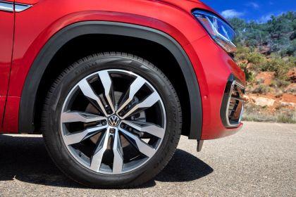 2021 Volkswagen Atlas SEL Premium 4Motion 20