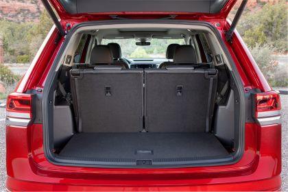 2021 Volkswagen Atlas SEL Premium 4Motion 22
