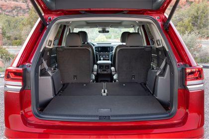 2021 Volkswagen Atlas SEL Premium 4Motion 24