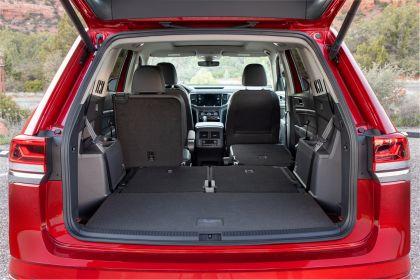 2021 Volkswagen Atlas SEL Premium 4Motion 25