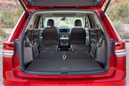 2021 Volkswagen Atlas SEL Premium 4Motion 26