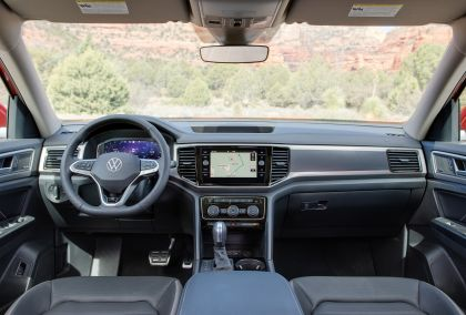 2021 Volkswagen Atlas SEL Premium 4Motion 27