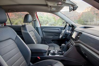 2021 Volkswagen Atlas SEL Premium 4Motion 28