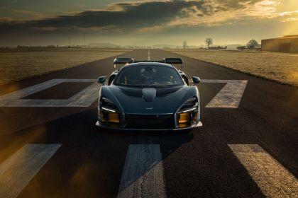 2020 McLaren Senna by Novitec 8