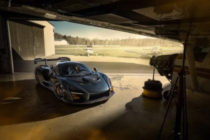 2020 McLaren Senna by Novitec 10