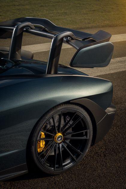 2020 McLaren Senna by Novitec 13