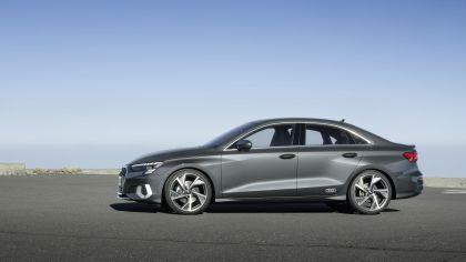 2020 Audi A3 sedan 4