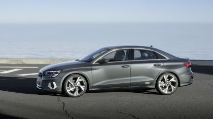 2020 Audi A3 sedan 5