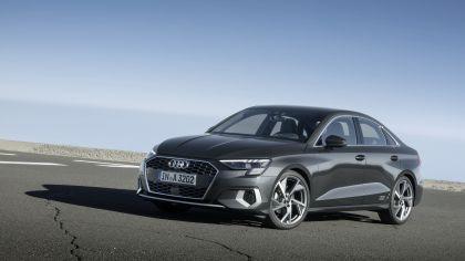 2020 Audi A3 sedan 7