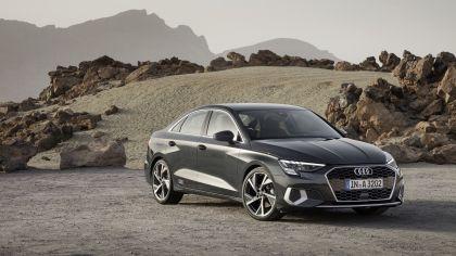 2020 Audi A3 sedan 9