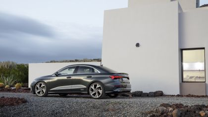 2020 Audi A3 sedan 12