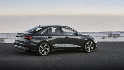 2020 Audi A3 sedan 14