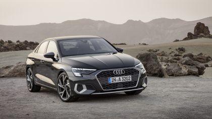 2020 Audi A3 sedan 16