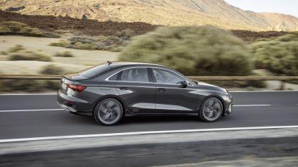 2020 Audi A3 sedan 19