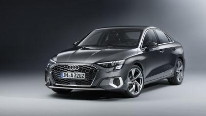 2020 Audi A3 sedan 25