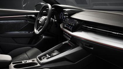 2020 Audi A3 sedan 34