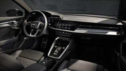 2020 Audi A3 sedan 35