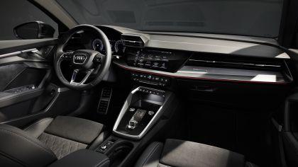2020 Audi A3 sedan 36