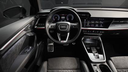 2020 Audi A3 sedan 38