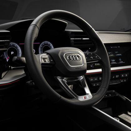 2020 Audi A3 sedan 39