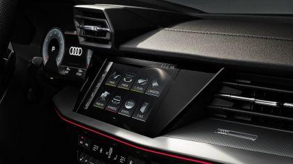 2020 Audi A3 sedan 40