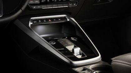 2020 Audi A3 sedan 42