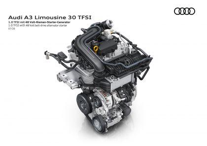 2020 Audi A3 sedan 48