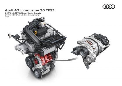 2020 Audi A3 sedan 49