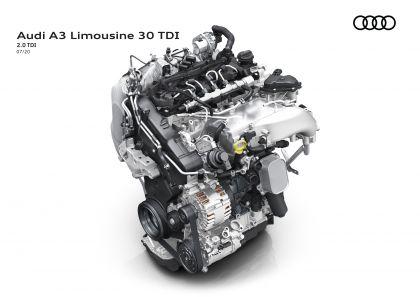 2020 Audi A3 sedan 54